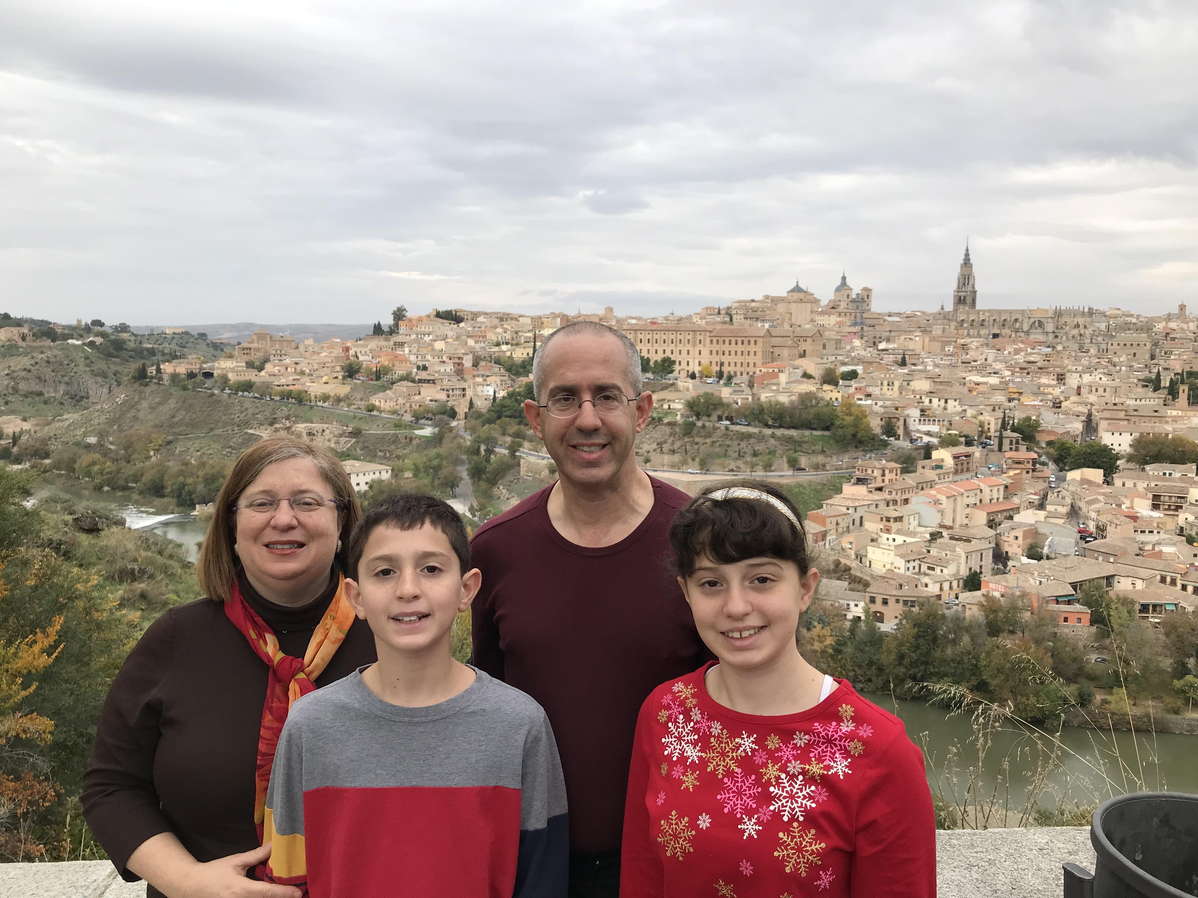 Toledo Leaf Pickup Schedule December 2019 Calendar Global Thoughts 15 December 2018 — including Family Spain Travel